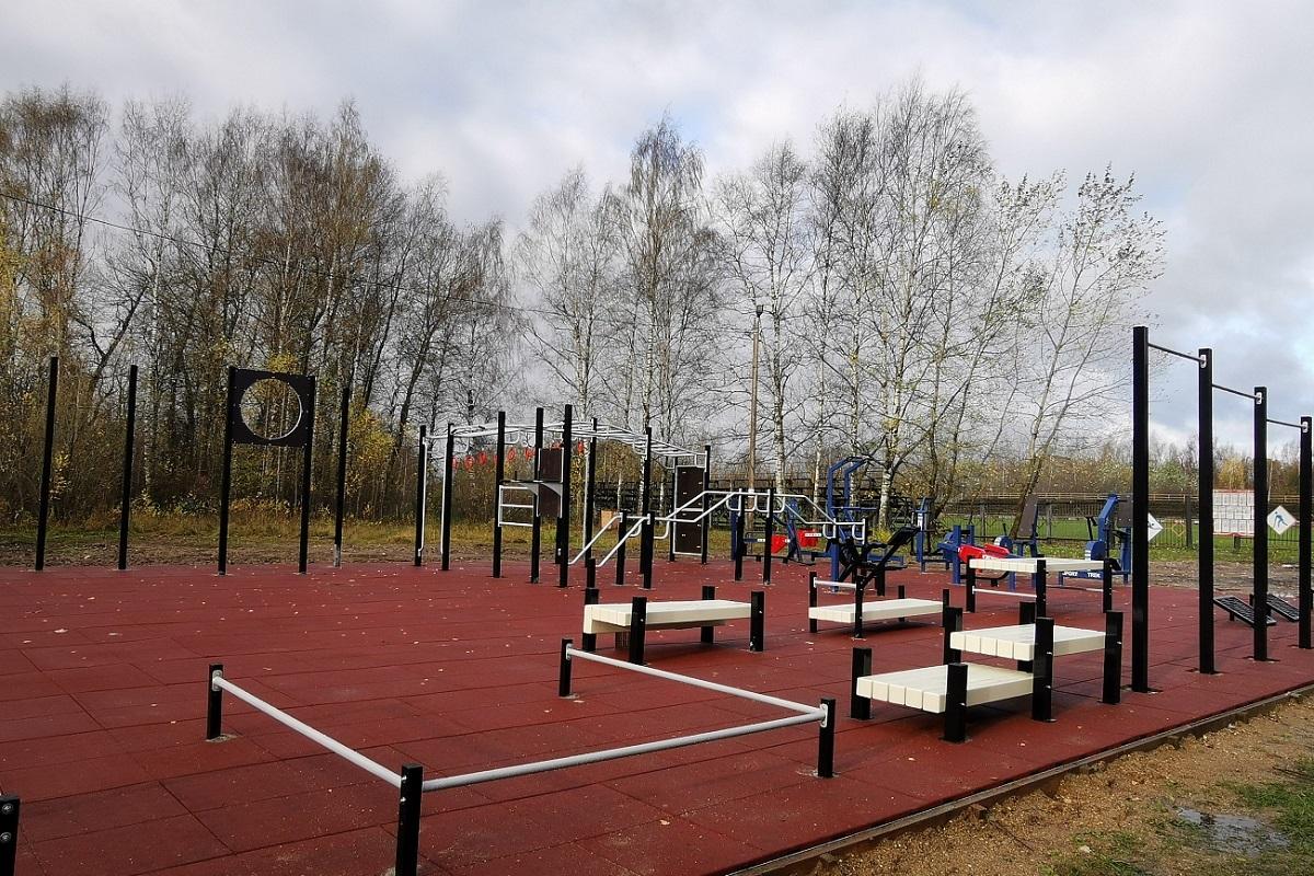 Игорь Руденя: развитие спортивной инфраструктуры требует большего внимания