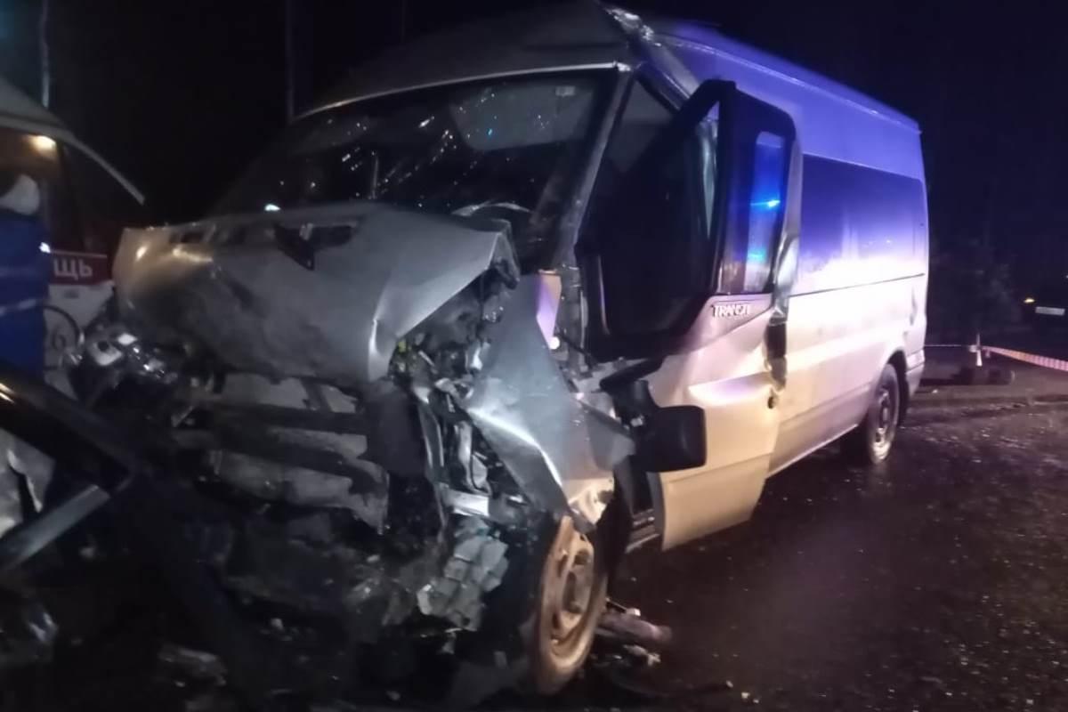 Стали известны шокирующие подробности ДТП в Тверской области с 11 пострадавшими