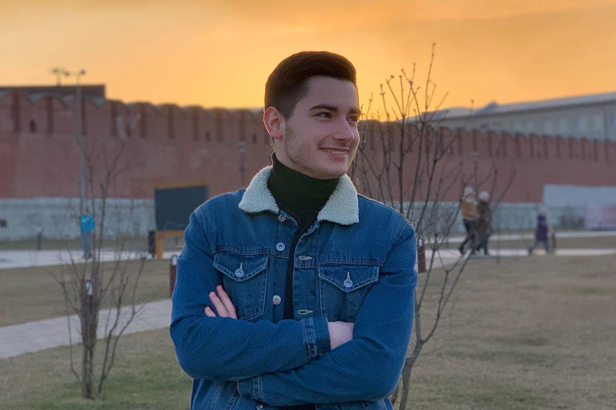 Студент-медик из Тверской области стал призером международного творческого конкурса