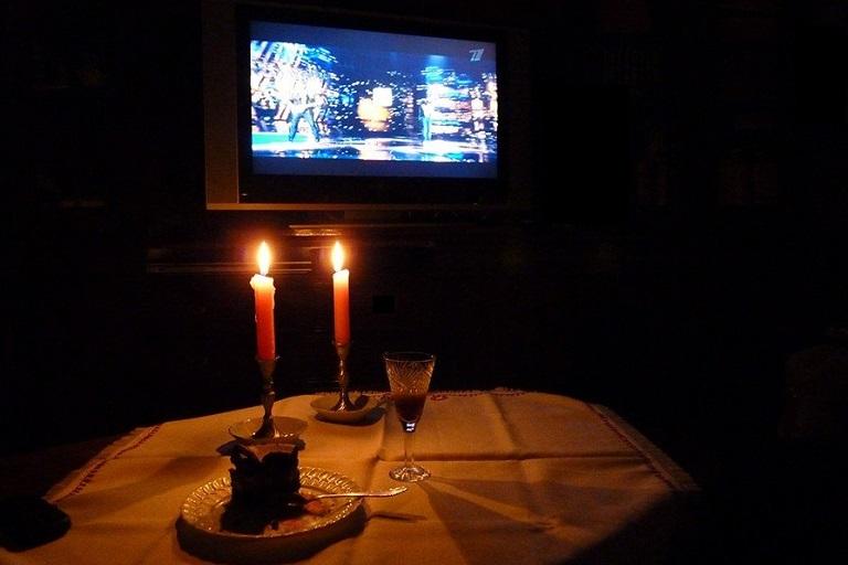 Роспотребнадзор рекомендует тверитянам встретить Новый год дома в одиночестве