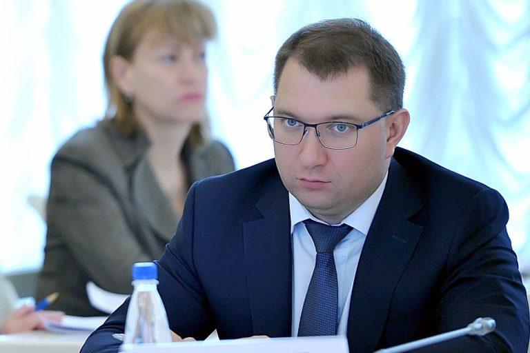 Экс-министру Тверской области отказано в досрочном освобождении