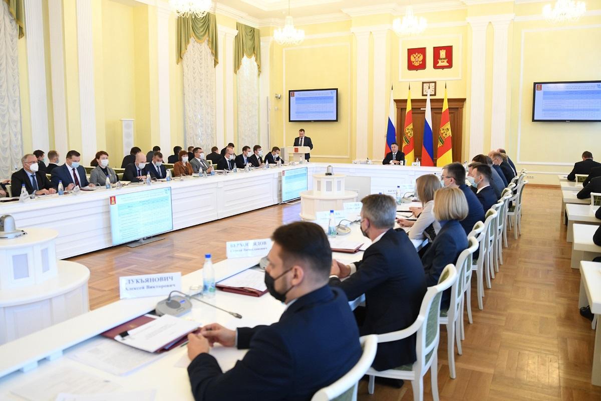 В Тверской области более 50 млн рублей дополнительно направят на поддержку аграриев