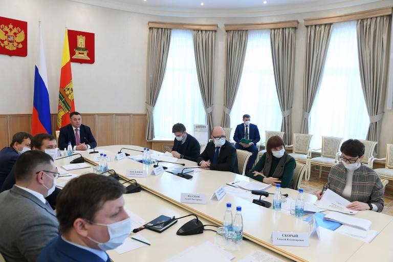 Границы еще двенадцати особо охраняемых природных территорий регионального значения утверждены в Тверской области