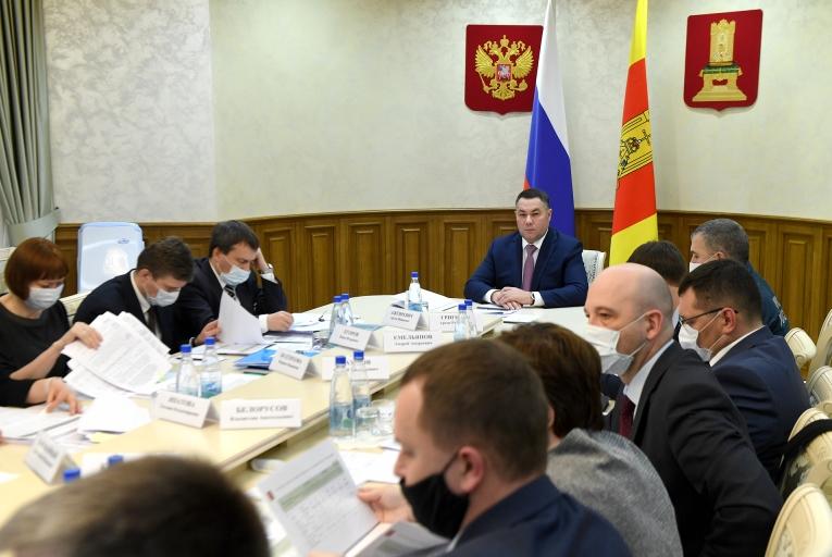 Стала известна сумма, которую направят на стипендии и выплаты студентам колледжей Тверской области