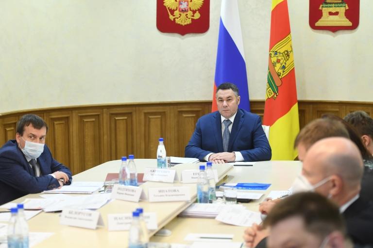 Порядка 30 млн рублей направят на стипендии и выплаты студентам Тверской области
