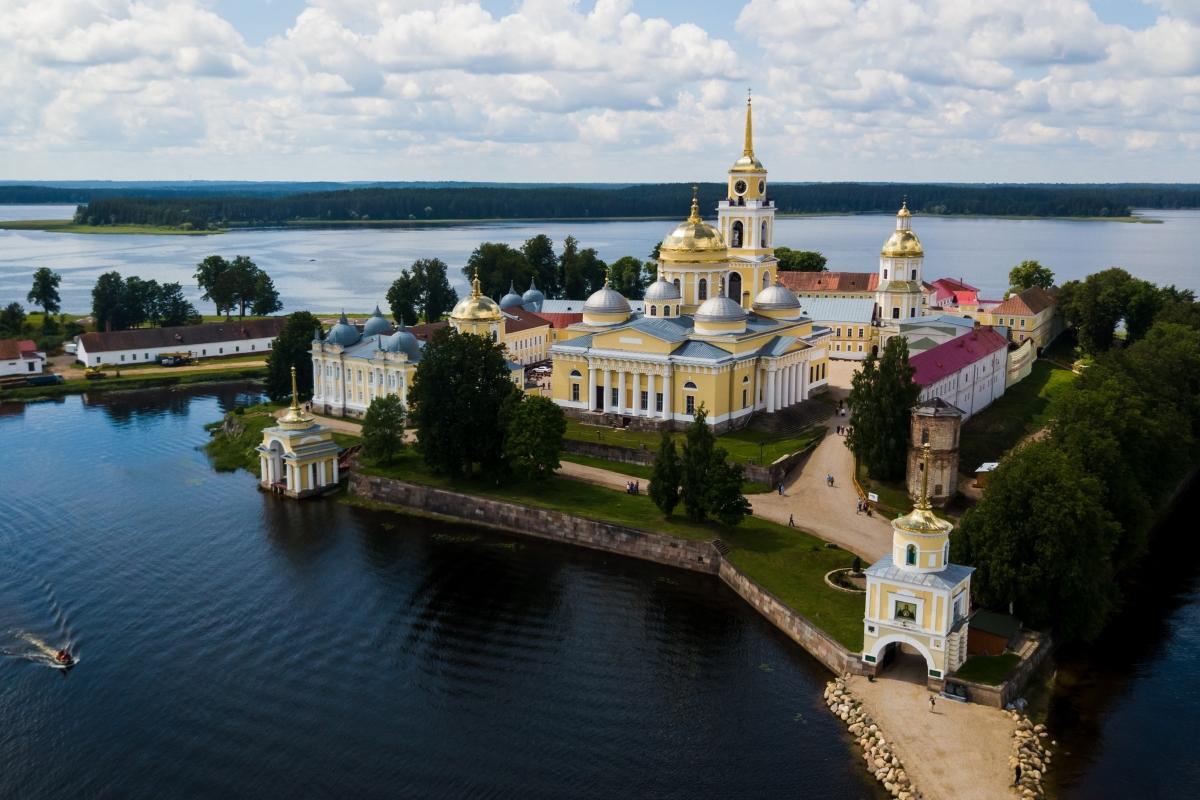 В Тверской области создадут «Селигерию»