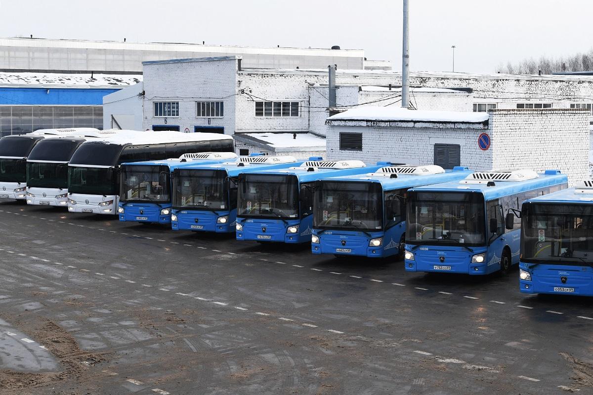 Игорь Руденя рассказал о том, когда и в какие районы Тверской области придет новая транспортная модель