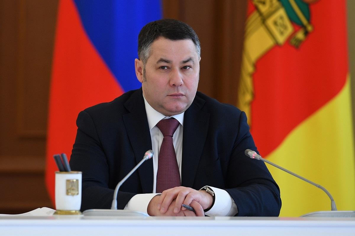 В Тверской области готовятся к пожароопасному периоду