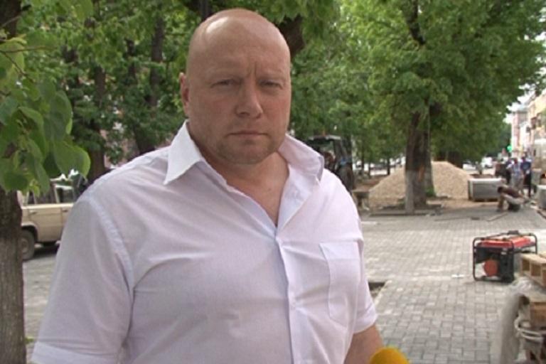 Главой Бельского района стал заместитель главы Центрального района Твери Вадим Сивицкий