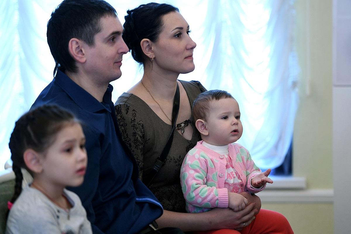 В Тверской области повышен возраст родителей, которым помогут с выплатой ипотеки