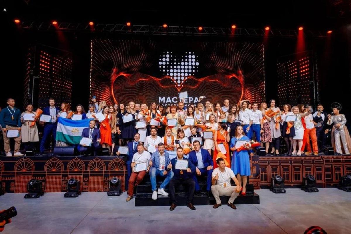 Жительница Верхневолжья вошла в число победителей всероссийского конкурса «Мастера гостеприимства»