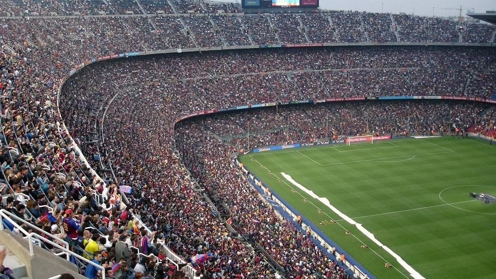 Почему футбол — самый популярный вид спорта