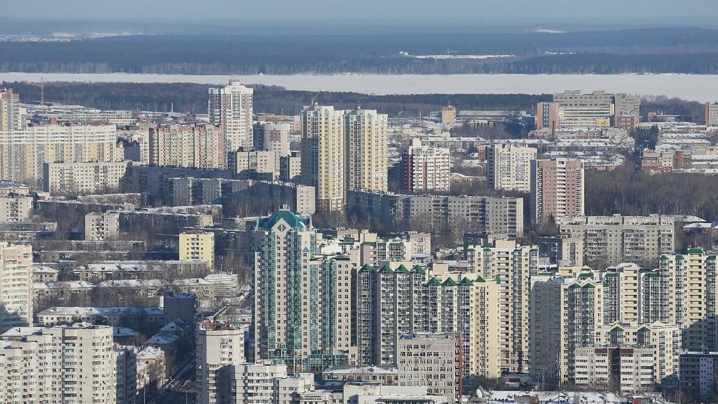 Главные жилые комплексы Екатеринбурга, которые сдадут в 2021 году
