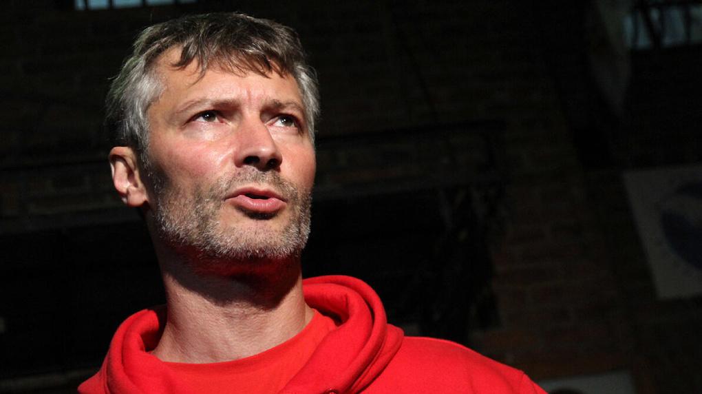 «Дебилам дали еще дубину»: Евгений Ройзман выступил против закона о пропаганде наркотиков в интернете