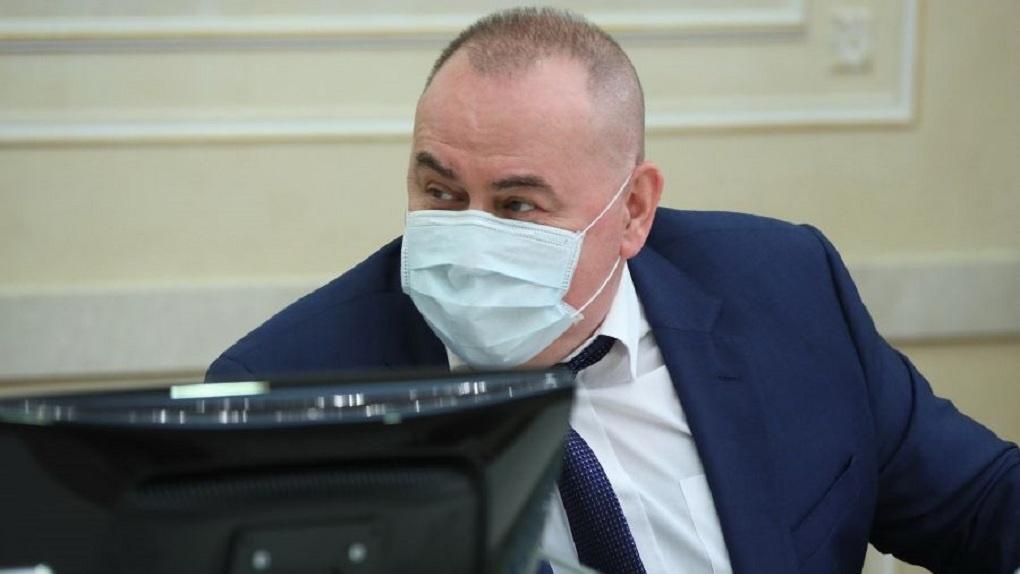 Свердловская область попала в список регионов-аутсайдеров по цифровизации здравоохранения