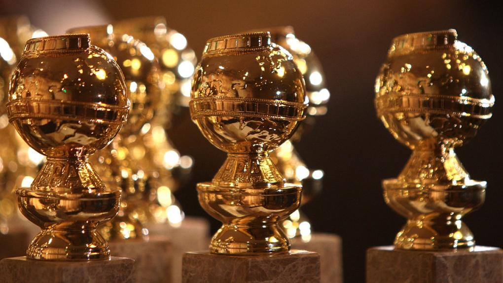 В Лос-Анджелесе вручили «Золотые глобусы». Список лучших сериалов, фильмов и актеров