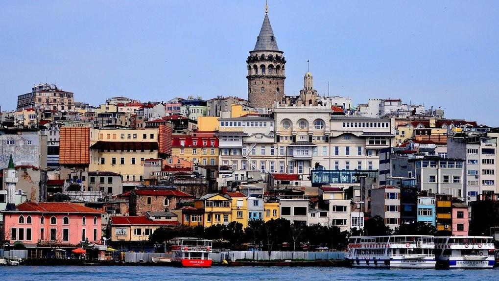Куда отправиться в отпуск. Достопримечательности Стамбула