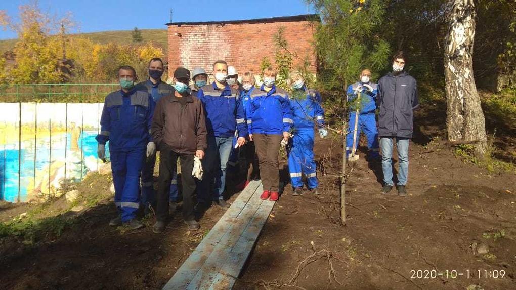 Проект НЛМК «Стальное дерево» помогает уральцам творить добро. 13 примеров успешных социальных решений