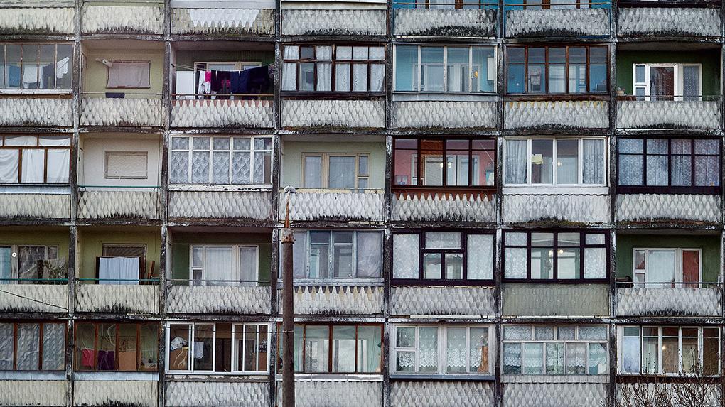 Быть или не быть. Тест для тех, у кого есть балкон или лоджия