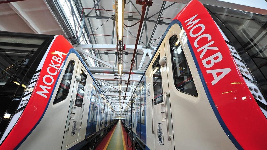В Москве за год построят девять станций метро. Это больше, чем во всей России за семь лет