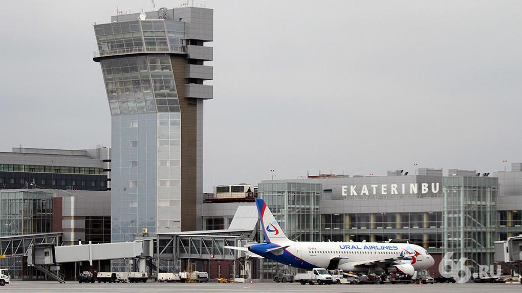 Россия приостановит авиасообщение с Великобританией, где нашли новый штамм коронавируса