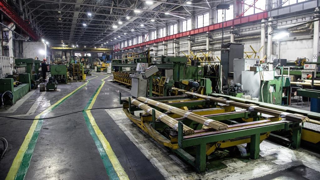 Уральский завод модернизировали, чтобы он не работал в убыток. Самым сложным оказалось убедить работников