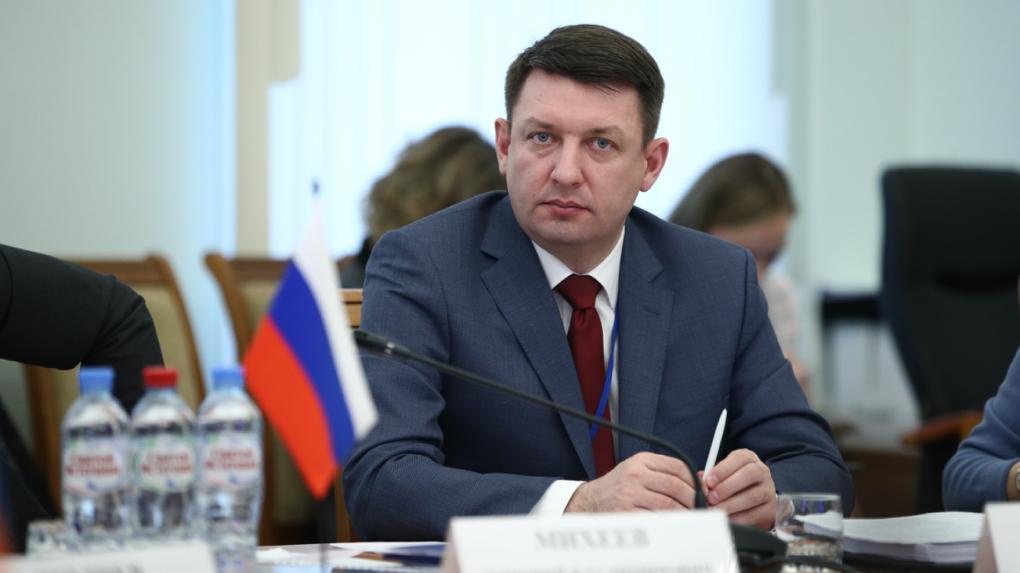 Алексей Орлов назначит нового вице-мэра по стройке. Им станет человек полпреда Владимира Якушева