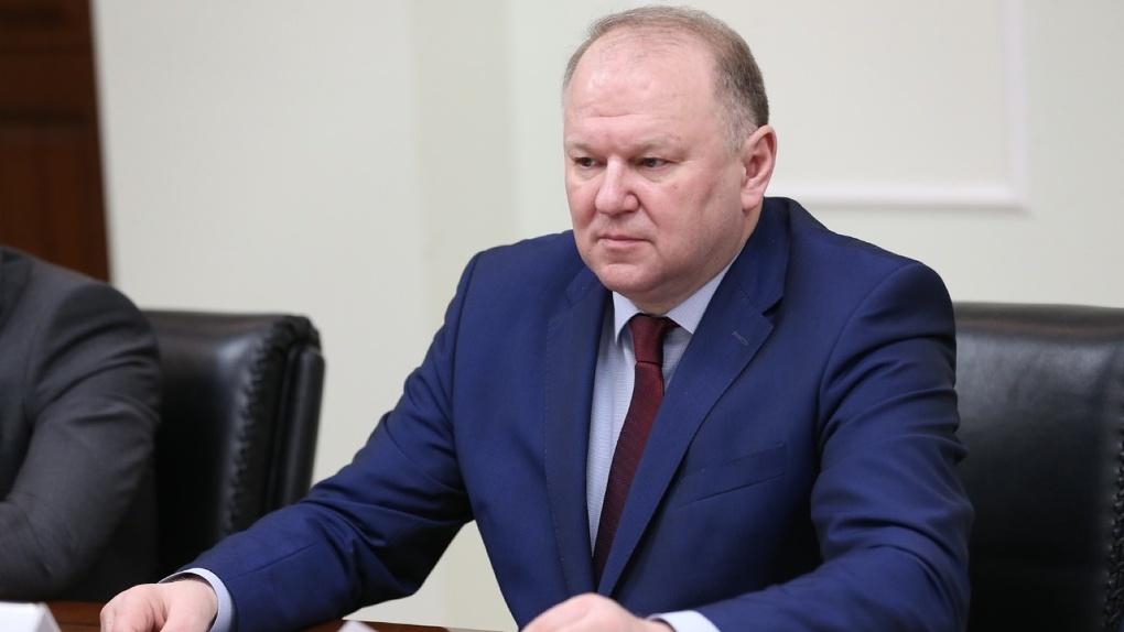 Николай Цуканов определил новый формат сотрудничества «Ростелекома» с властью и бизнесом Урала