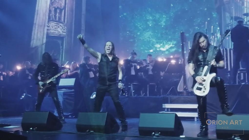 Концерт группы «Кипелов» перенесли из «Космоса» в «Екатеринбург ЭКСПО»