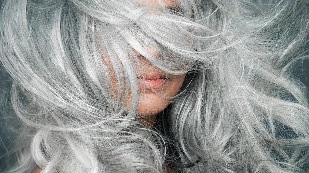 Пепельный цвет волос — как выбрать краску