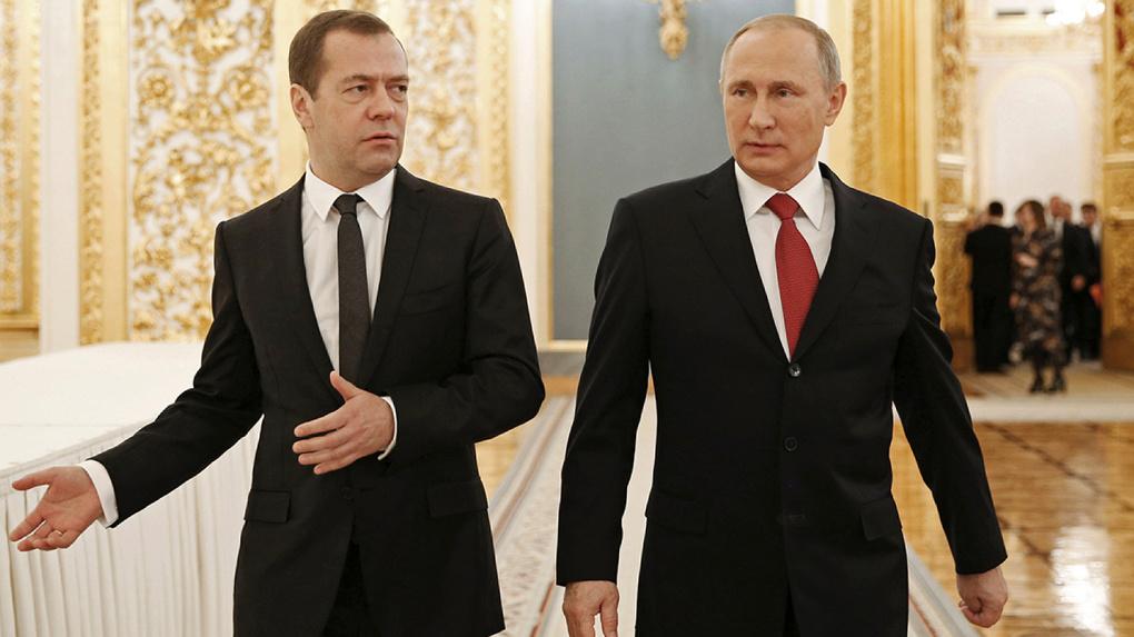 Госдума разрешила экс-президентам нарушать УК и КоАП. Преступления, за которые их не будут судить