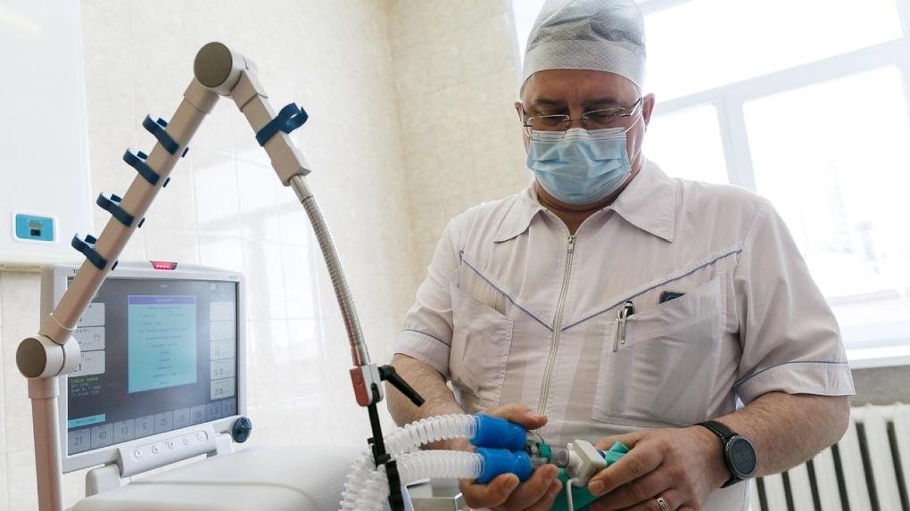 Бизнес за год направил на помощь уральским медикам 2 млрд руб. 75% из них выделил Фонд святой Екатерины
