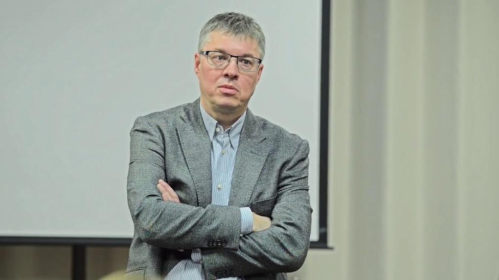 Илья Борзенков составил лонг-лист стартап-проектов, которым отдаст деньги на развитие