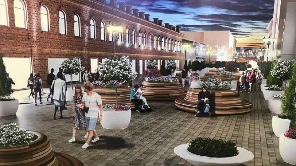 Подрядчик сорвал срок начала реконструкции улицы Вайнера