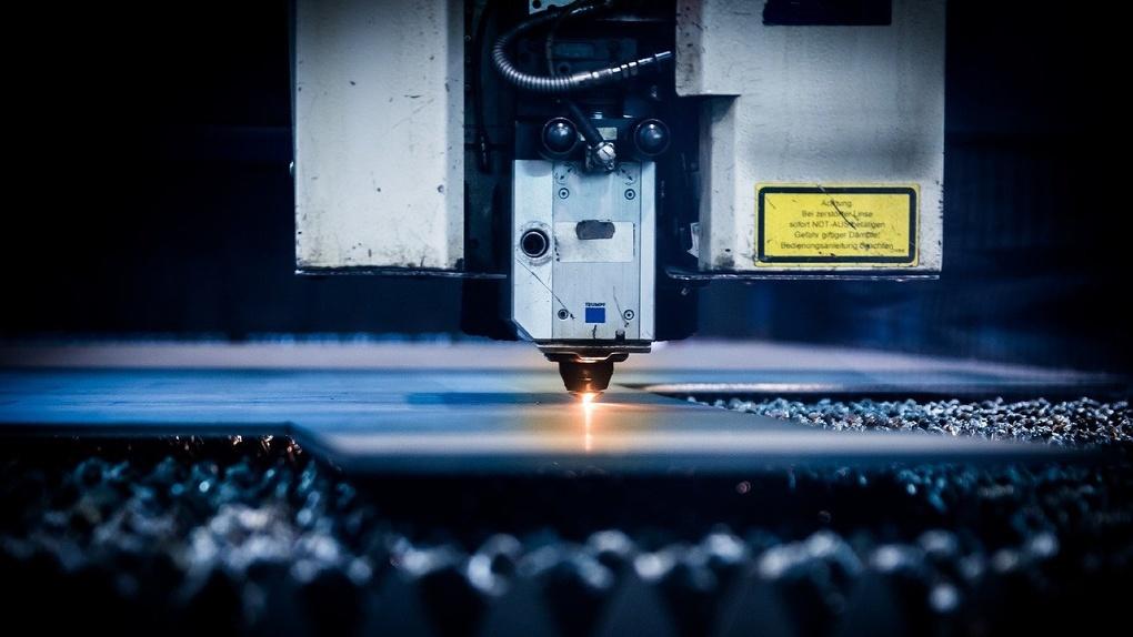 Преимущества лазерной резки металла