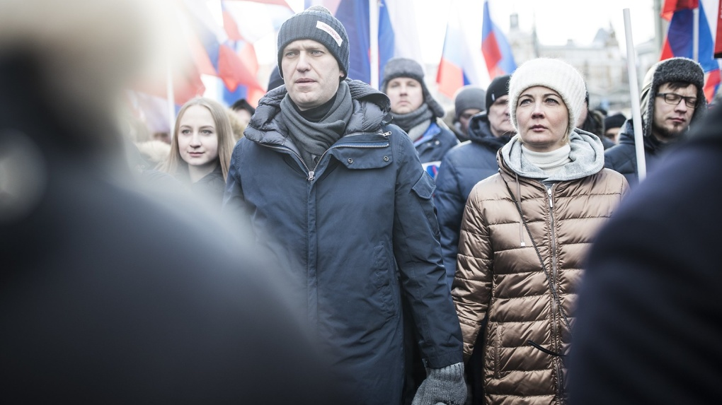 Иду на несогласованный митинг в поддержку Алексея Навального. Что мне за это будет?