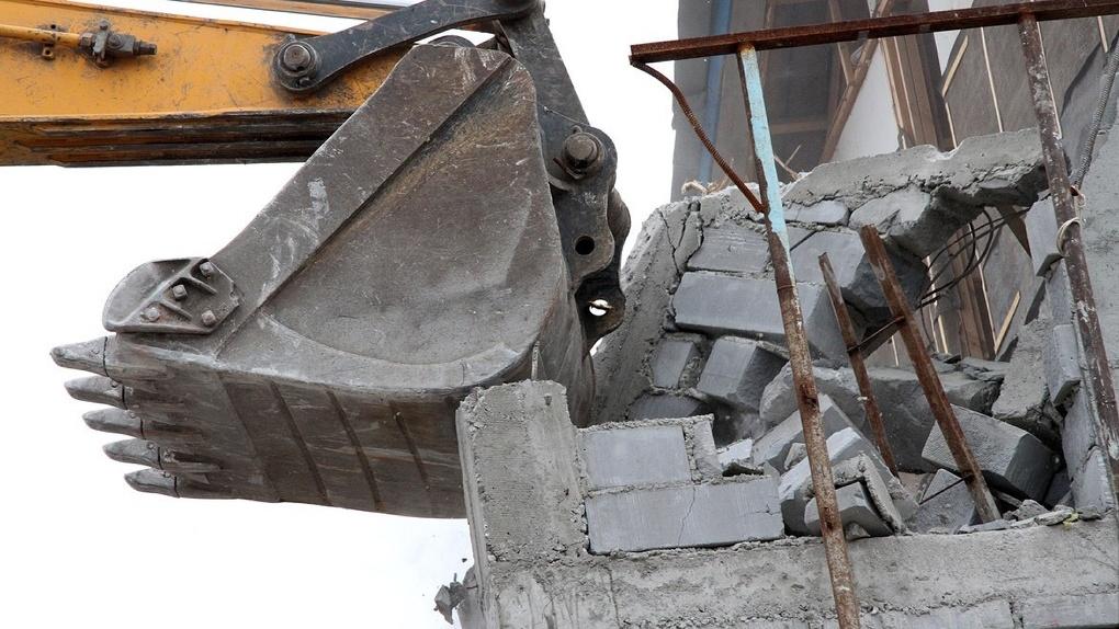 «Другого способа у нас нет». Авторы закона о реновации — о сносе домов, компенсации и застройке промзон