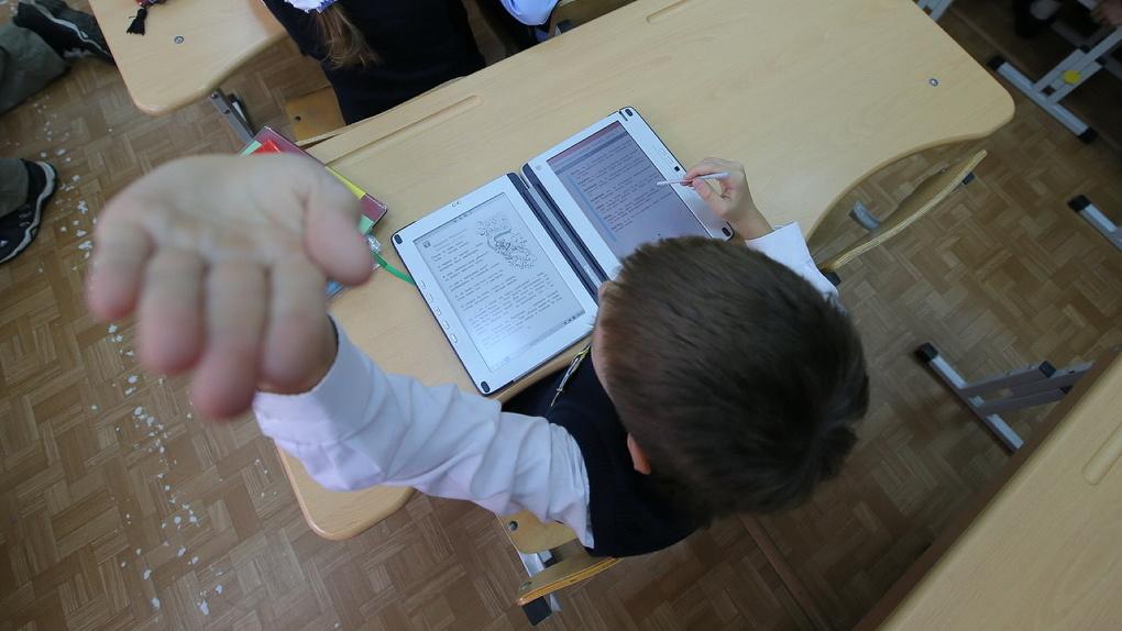 В Екатеринбурге запланировали строительство 32 школ. Карта и сроки
