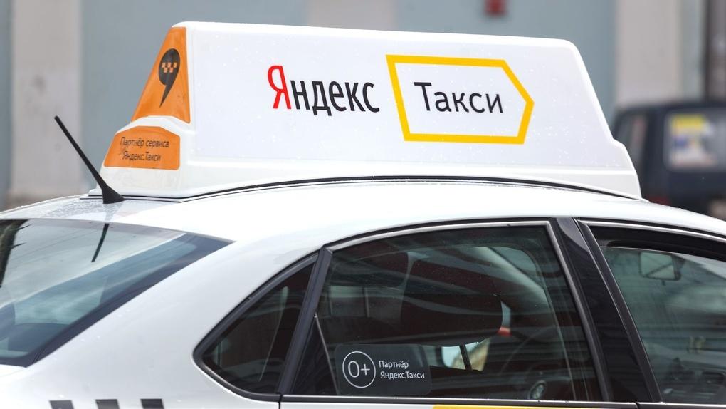 Водители «Яндекс.Такси» будут бесплатно возить подопечных фонда «Живи, малыш»