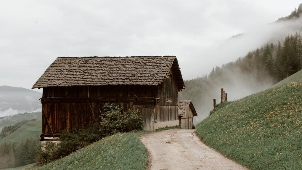 Достоинства и недостатки жизни в деревне