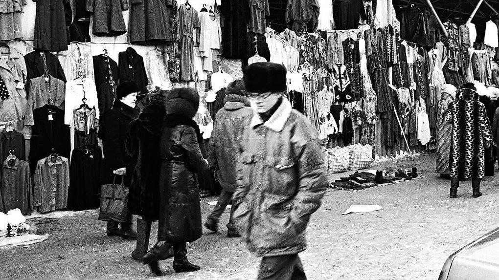 Как афганцы отбились от всех и построили главный вещевой рынок города. История «Таганского ряда»