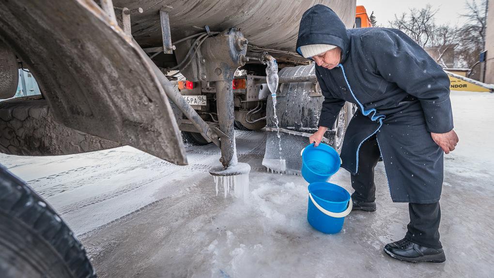 Свердловская область стала аутсайдером среди регионов УрФО по финансированию проекта «Чистая вода»
