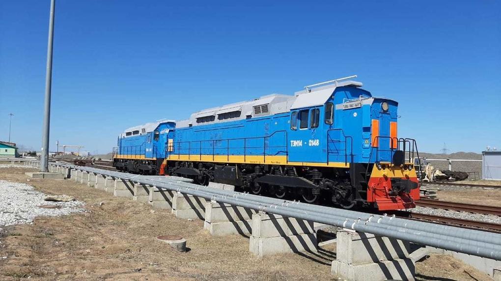 СТМ расширяет поставки маневровых локомотивов предприятиям нефтегазового сектора