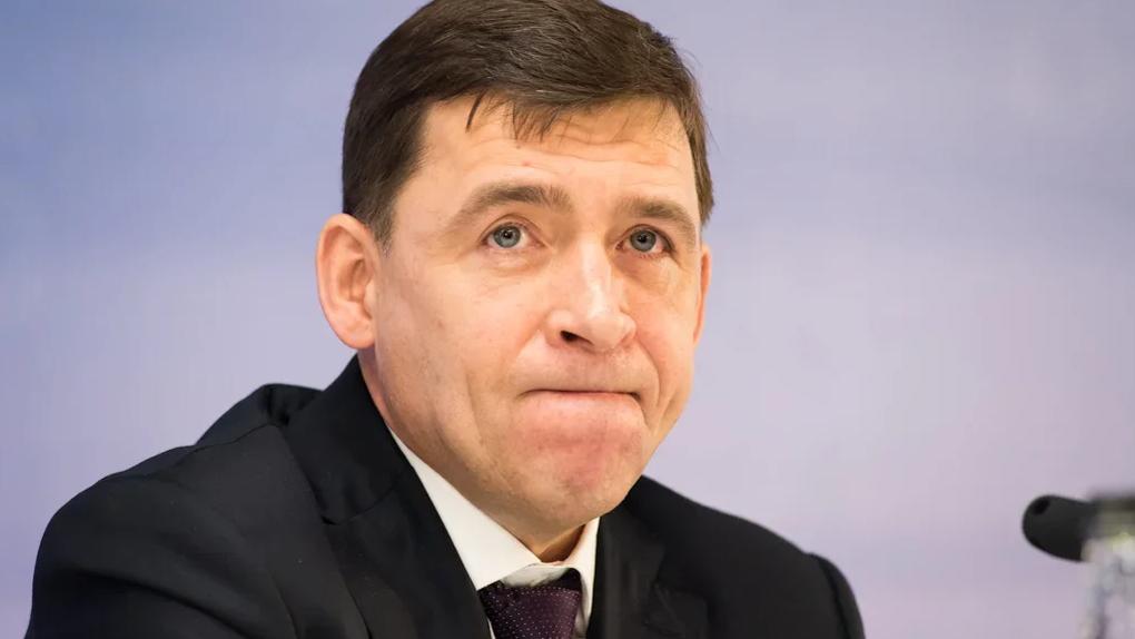 После выборов губернатора свердловское правительство собирается увеличить траты на пиар