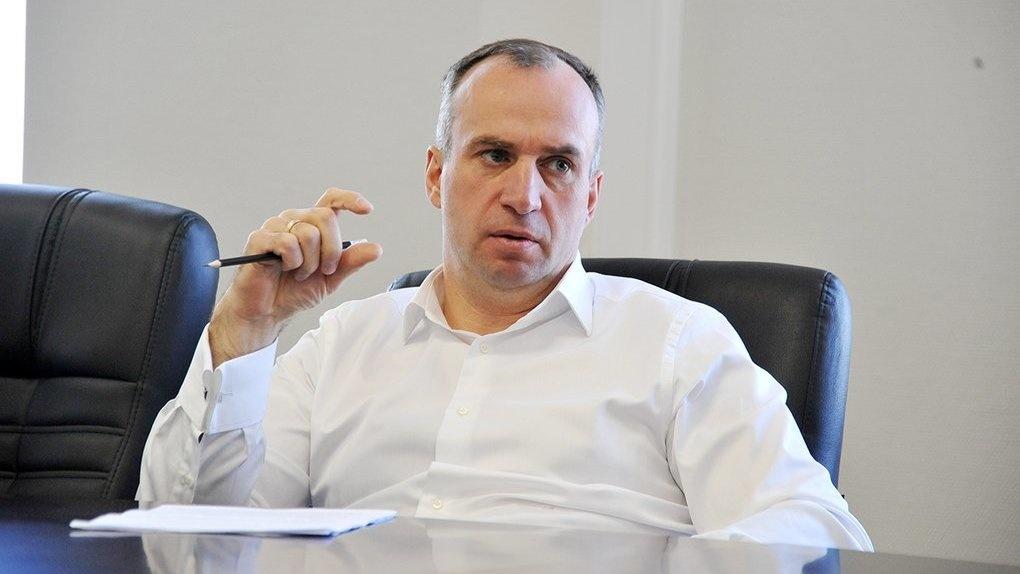 Владелец ГК «Транссибурал» Сергей Мазуркевич заморозил стройку индустриального парка в Екатеринбурге
