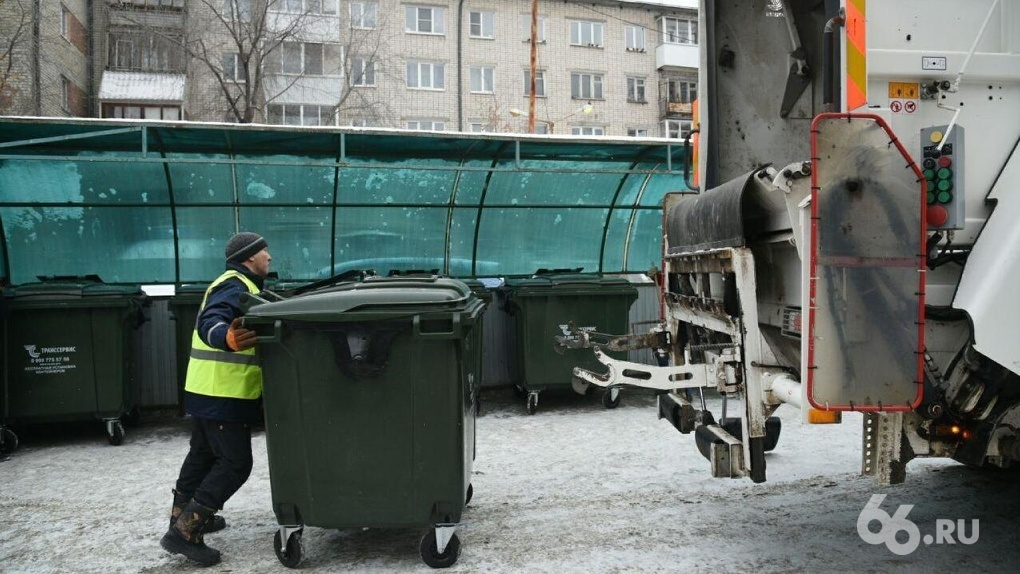 Стало известно, сколько потратят на стройку мусоросортировочного завода и полигона под Екатеринбургом