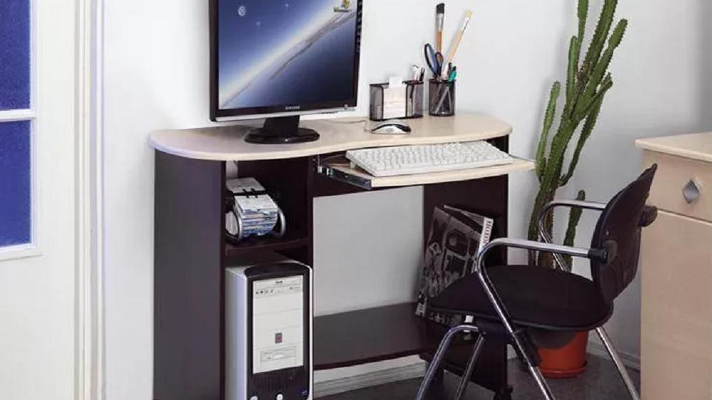 Виды мебели для рабочих кабинетов дома и в офисе