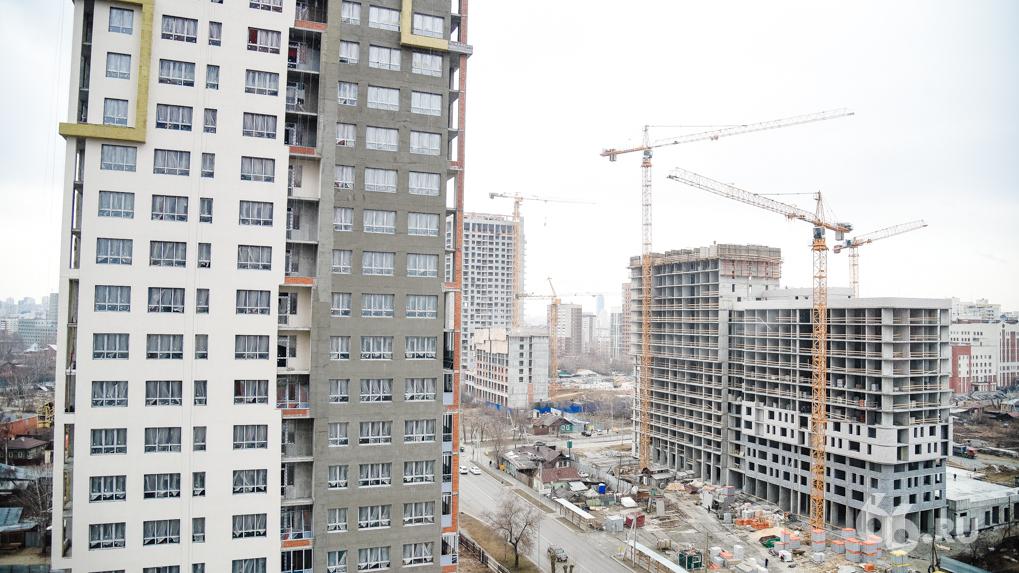 «Цели амбициозные, но реалистичные»: Владимир Якушев потребовал построить 7,8 млн кв. м жилья в 2024 году