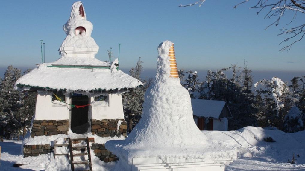 «Планомерно уничтожают нас». Стало известно, когда решится судьба качканарского буддистского монастыря