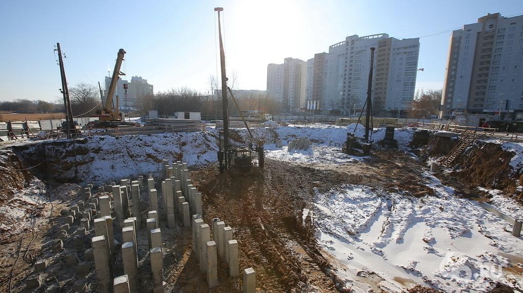 В Свердловской области под реновацию выбрали 11 территорий